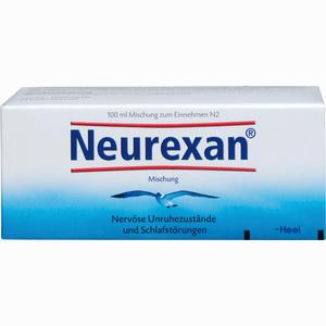 Abbildung von Neurexan Tropfen 100 ml