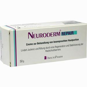 Abbildung von Neuroderm Repair Creme 50 g