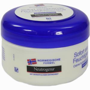 Abbildung von Neutrogena Norwegische Formel Sofort Einziehende Feuchtigkeitscreme  200 ml