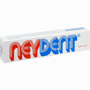 Abbildung von Neydent Zahnpasta  1 Packung
