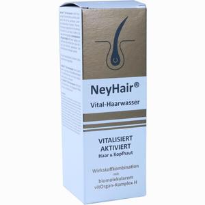 Abbildung von Neyhair Vital- Haarwasser Lösung 200 ml