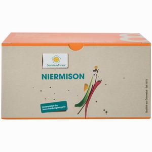 Abbildung von Niermison 8 ml