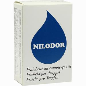 Abbildung von Nilodor Tropfen  1 Packung