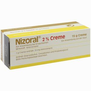 Abbildung von Nizoral Creme 15 g
