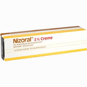 Abbildung von Nizoral Creme 30 g