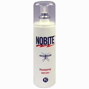 Abbildung von Nobite Haut Spray  100 ml