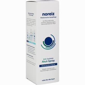 Abbildung von Noreiz Anti- Juckreiz Akut- Spray 100ml  100 ml