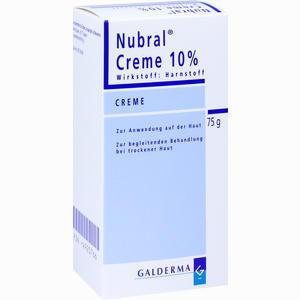 Abbildung von Nubral Creme 75 g