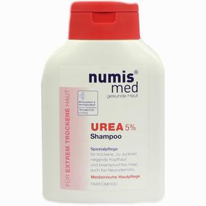Abbildung von Numis Med Shampoo Urea 5%  200 ml
