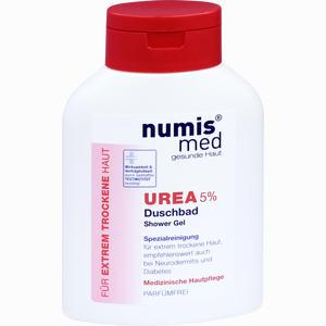 Abbildung von Numis Med Urea 5% Duschbad Duschgel 200 ml