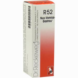 Abbildung von Nux- Vomica- Gastreu R52 Tropfen 22 ml