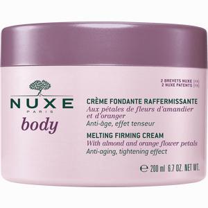 Abbildung von Nuxe Body Creme Fondante Raffermissante  200 ml