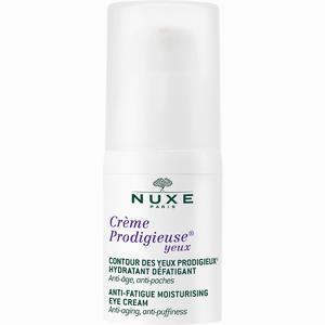 Abbildung von Nuxe Contour Des Yeux Prodigieux Creme 15 ml