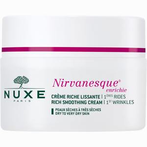 Abbildung von Nuxe Creme Nirvanesque Enrichie  50 ml