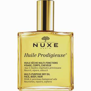 Abbildung von Nuxe Huile Prodigieuse Spray 100 ml