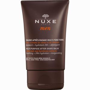 Abbildung von Nuxe Men Baume Apres-rasage Multi-fonctions Gel 50 ml