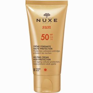 Abbildung von Nuxe Sun Creme Visage Lsf50  50 ml