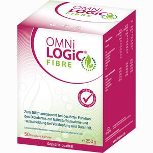 Abbildung von Omni- Logic Fibre Pulver 250 g