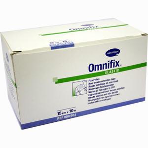 Abbildung von Omnifix Elastic 15cmx10m Ro Pflaster 1 Stück