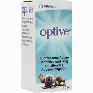 Abbildung von Optive Augentropfen 10 ml