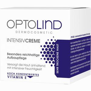 Abbildung von Optolind Intensivcreme  50 ml