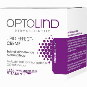 Abbildung von Optolind Lipid- Effect Creme  50 ml