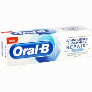 Abbildung von Oral- B Zahnfleisch & Schmelz Original Zahncreme 75 ml