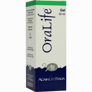 Abbildung von Oralife Gel 30 ml