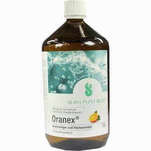 Abbildung von Oranex Ht Universalreiniger Fluid 1000 ml