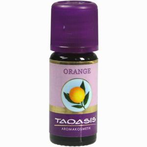 Abbildung von Orange Bio Öl 10 ml