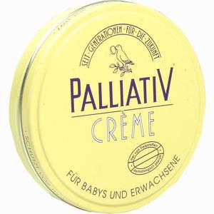 Abbildung von Palliativ Creme  25 ml