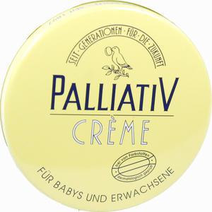Abbildung von Palliativ Creme  50 ml