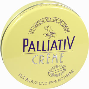 Abbildung von Palliativ Creme 150 ml