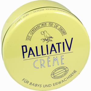 Abbildung von Palliativ Creme 250 ml