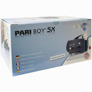Abbildung von Pari Boy Sx 1 Stück