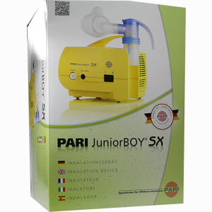 Abbildung von Pari Juniorboy Sx 1 Stück