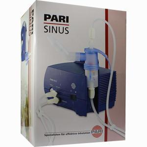 Abbildung von Pari Sinus Inhalationsgerät 1 Stück