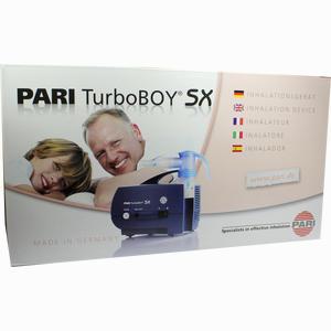 Abbildung von Pari Turboboy Sx 1 Stück