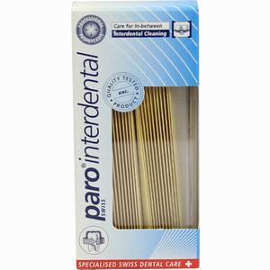 Abbildung von Paro Interdental Micro Sticks Zahnhölzer 96 Stück