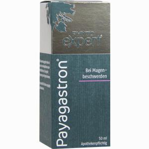 Abbildung von Payagastron Tropfen 50 ml