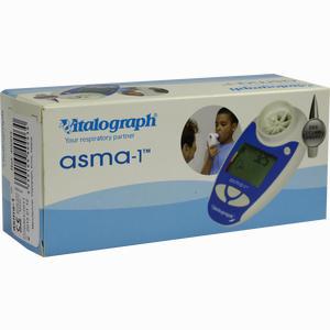 Abbildung von Peak Flow Meter Digital Vitalograph Asma- 1 1 Stück