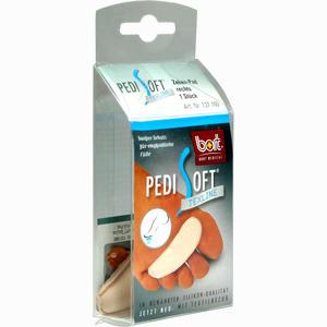 Abbildung von Pedisoft Texline Zehen- Pad Rechts 1 Stück