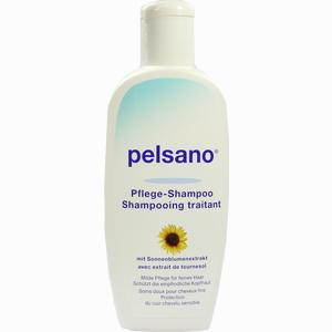 Abbildung von Pelsano Baby Pflege- Shampoo  200 ml