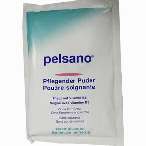 Abbildung von Pelsano Baby Pflegendes Puder Nachfüllbeutel  70 g
