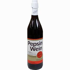 Abbildung von Pepsinwein Fluid 700 ml