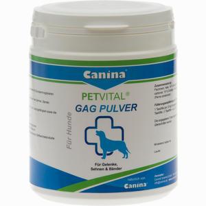 Abbildung von Petvital Gag Pulver  400 g