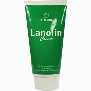 Abbildung von Pfeilring Lanolin Creme  150 ml