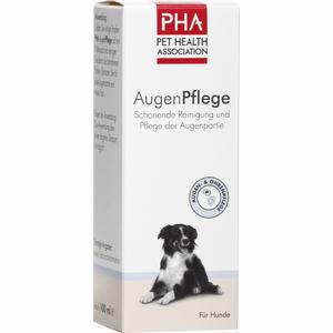 Abbildung von Pha Augenpflege für Hunde Tropfen 100 ml