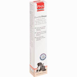Abbildung von Pha Durchfallstopp für Hunde Paste 15 ml