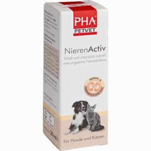 Abbildung von Pha Nierenactiv für Katzen Tropfen 30 ml